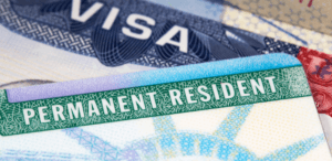 Green Cards - Hendricks Law Firm - New Mexico