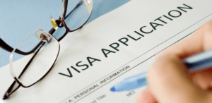 Visas - Hendricks Law Firm - New Mexico